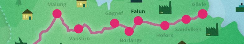 Toppbild Falun