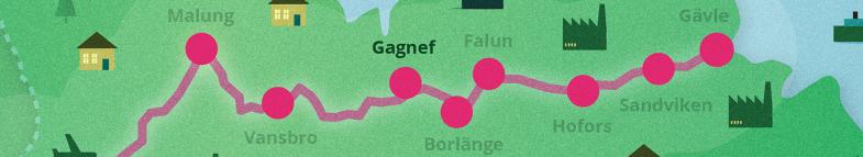 Toppbild Gagnef