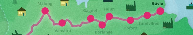 Toppbild Gävle
