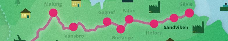 Toppbild Sandviken