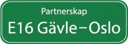 Partnerskap E16 logo